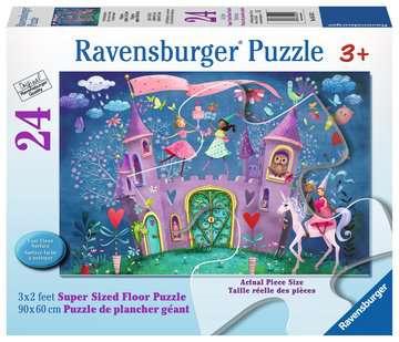 L anniversaire féérique Puzzles;Puzzles pour enfants - Image 1 - Ravensburger