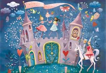 L anniversaire féérique Puzzles;Puzzles pour enfants - Image 2 - Ravensburger
