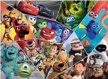 Ultimate Pixar Jigsaw Puzzles;Children s Puzzles - image 2 - Ravensburger