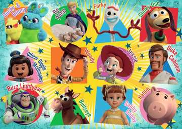 Toy Story 4 Jigsaw Puzzles;Children s Puzzles - image 2 - Ravensburger