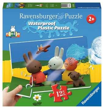 De avonturen van nijntje Puzzels;Puzzels voor kinderen - image 1 - Ravensburger