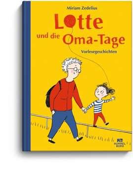 06400001 Bilderbücher und Vorlesebücher Lotte und die Oma-Tage von Ravensburger 3