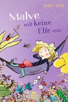 06400002 Kinderliteratur Malve will keine Elfe sein von Ravensburger 1