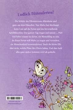 06400002 Kinderliteratur Malve will keine Elfe sein von Ravensburger 2