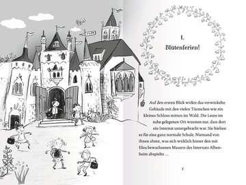 06400002 Kinderliteratur Malve will keine Elfe sein von Ravensburger 3