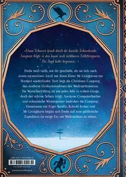 06400003 Kinderliteratur Die fantastischen Abenteuer der Christmas Company von Ravensburger 2