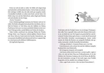 06400003 Kinderliteratur Die fantastischen Abenteuer der Christmas Company von Ravensburger 4