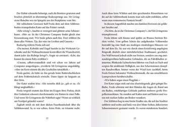 06400003 Kinderliteratur Die fantastischen Abenteuer der Christmas Company von Ravensburger 5