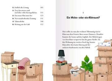 06400005 Kinderliteratur Spukalarm in der Schokofabrik von Ravensburger 3