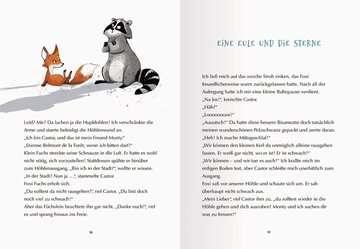 06400010 Bilderbücher und Vorlesebücher Monty, Castor und der Findelfuchs von Ravensburger 3