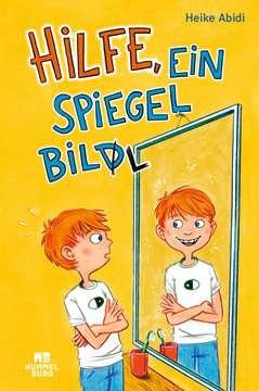 06400011 Kinderliteratur Hilfe, ein Spiegelbill von Ravensburger 1