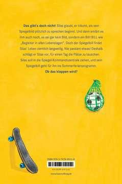 06400011 Kinderliteratur Hilfe, ein Spiegelbill von Ravensburger 2