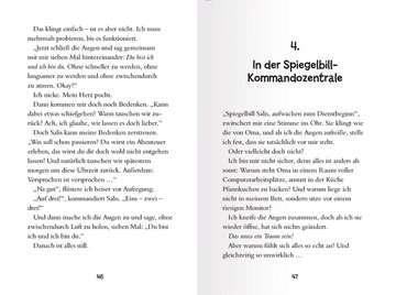 06400011 Kinderliteratur Hilfe, ein Spiegelbill von Ravensburger 3