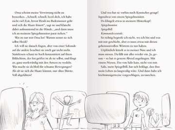 06400011 Kinderliteratur Hilfe, ein Spiegelbill von Ravensburger 4