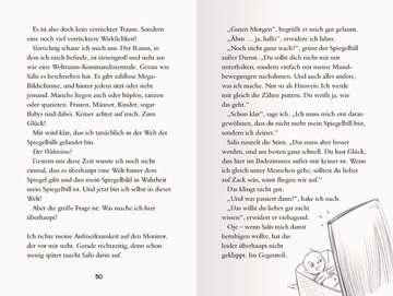 06400011 Kinderliteratur Hilfe, ein Spiegelbill von Ravensburger 5