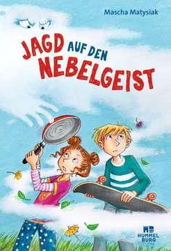 06400012 Kinderliteratur Jagd auf den Nebelgeist von Ravensburger 1