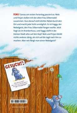 06400012 Kinderliteratur Jagd auf den Nebelgeist von Ravensburger 2