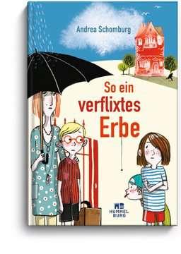 06400013 Kinderliteratur So ein verflixtes Erbe von Ravensburger 3
