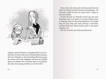 06400013 Kinderliteratur So ein verflixtes Erbe von Ravensburger 6