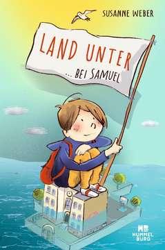 06400014 Kinderliteratur Land unter bei Samuel von Ravensburger 1