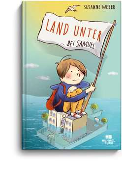 06400014 Kinderliteratur Land unter bei Samuel von Ravensburger 3