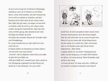 06400014 Kinderliteratur Land unter bei Samuel von Ravensburger 5