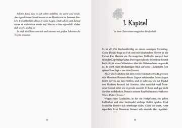 06400015 Kinderliteratur Die Magier von Paris von Ravensburger 4