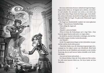 06400015 Kinderliteratur Die Magier von Paris von Ravensburger 6
