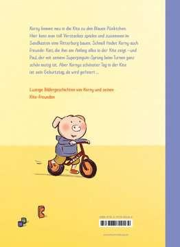 06400016 Bilderbücher und Vorlesebücher Korny in der Kita von Ravensburger 2