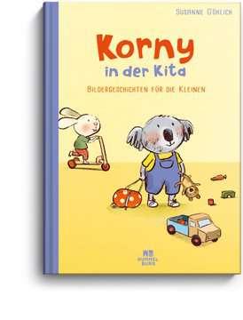 06400016 Bilderbücher und Vorlesebücher Korny in der Kita von Ravensburger 3