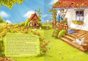 06400017 Bilderbücher und Vorlesebücher Eine Hühnerschaukel für Rosa von Ravensburger 4