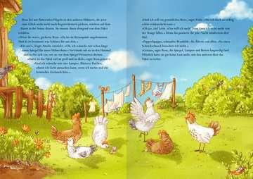 06400017 Bilderbücher und Vorlesebücher Eine Hühnerschaukel für Rosa von Ravensburger 5