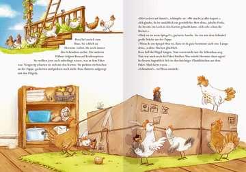 06400017 Bilderbücher und Vorlesebücher Eine Hühnerschaukel für Rosa von Ravensburger 6