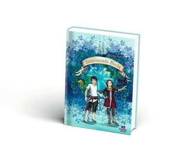 06400019 Kinderliteratur Bittermonds Bucht von Ravensburger 8
