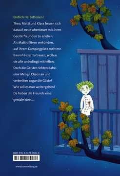 06400021 Kinderliteratur Spuknacht im Baumhaus von Ravensburger 2