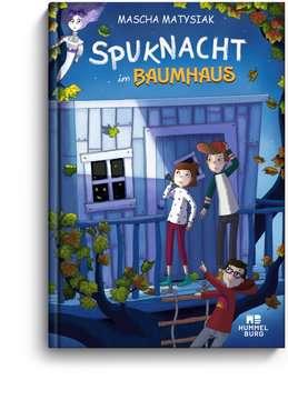 06400021 Kinderliteratur Spuknacht im Baumhaus von Ravensburger 3