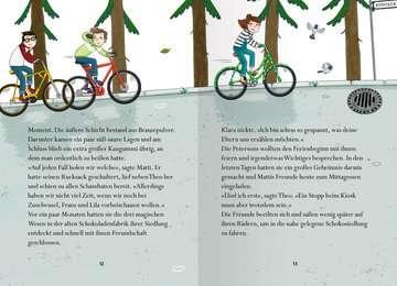 06400021 Kinderliteratur Spuknacht im Baumhaus von Ravensburger 5