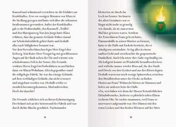 06400021 Kinderliteratur Spuknacht im Baumhaus von Ravensburger 6