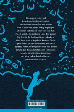 06400022 Kinderliteratur Ein ganz alter Trick von Ravensburger 2