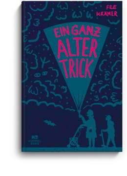 06400022 Kinderliteratur Ein ganz alter Trick von Ravensburger 3