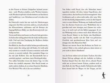 06400022 Kinderliteratur Ein ganz alter Trick von Ravensburger 5