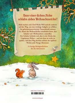 06400023 Bilderbücher und Vorlesebücher Winkel, Wankel, Weihnachtswichte! von Ravensburger 2