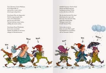 06400023 Bilderbücher und Vorlesebücher Winkel, Wankel, Weihnachtswichte! von Ravensburger 6