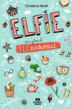 06400024 Kinderliteratur Elfie – Einfach feenomenal von Ravensburger 1