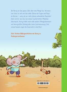 06400032 Bilderbücher und Vorlesebücher Mit Korny durchs Jahr von Ravensburger 2