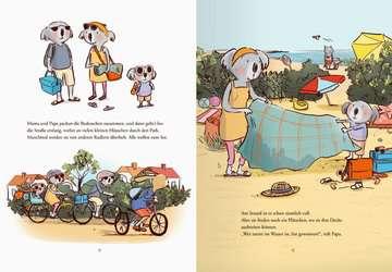 06400032 Bilderbücher und Vorlesebücher Mit Korny durchs Jahr von Ravensburger 4