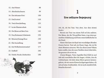 06400033 Kinderliteratur Flips - Ein Wollschwein legt los von Ravensburger 2