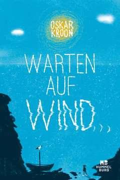 06400035 Kinderliteratur Warten auf Wind von Ravensburger 1