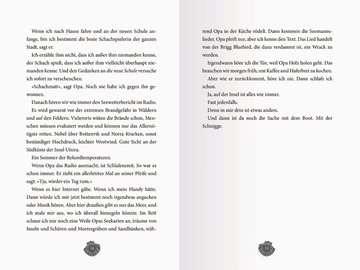 06400035 Kinderliteratur Warten auf Wind von Ravensburger 4