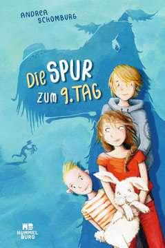 06400036 Kinderliteratur Die Spur zum 9. Tag von Ravensburger 1